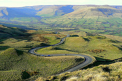 winding road uk
